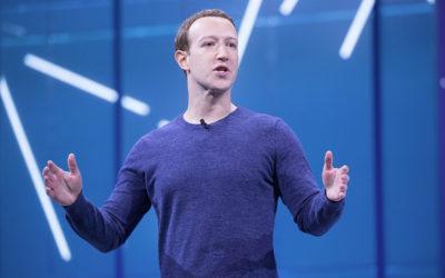 Mark Zuckerberg – La biographie (Non Fiction)