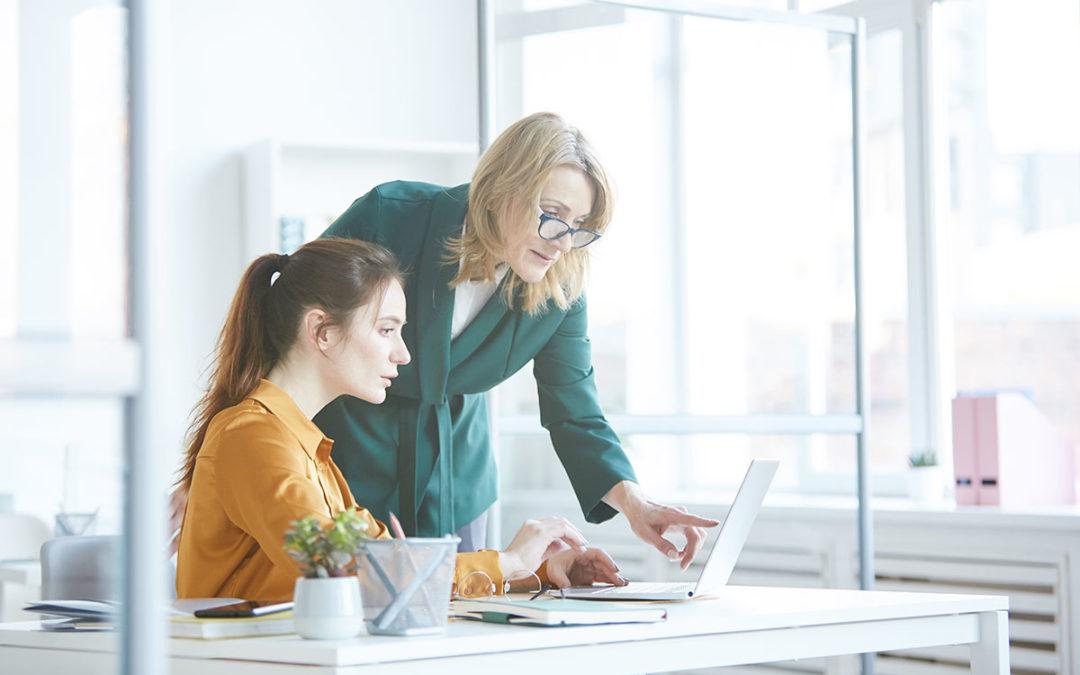 Comment gérer le télétravail quand on est employé?