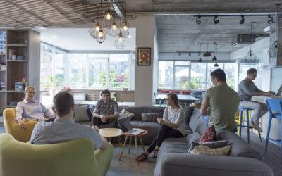 Pourquoi travailler dans les espaces coworking?