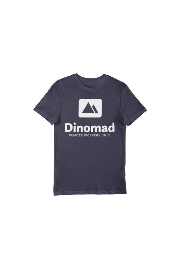 Tee-shirt Dinomad Big logo