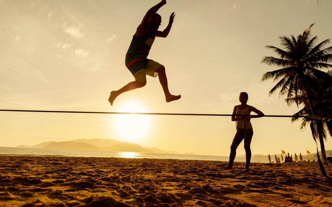 Trouver le bon équilibre entre vie personnelle et vie professionnelle quand on est digital nomad