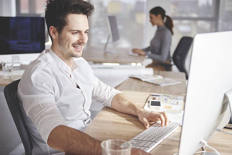 5 avantages du coworking sur votre mental