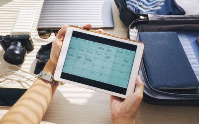 À quel rythme doit-on voyager lorsqu'on est nomade digitale?